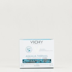 Vichy Aqualia Thermal Crema Ligera Piel sensible 50ml