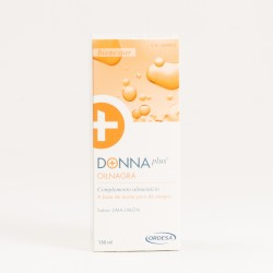 Donna Plus+ Oilnagra, 150ml.