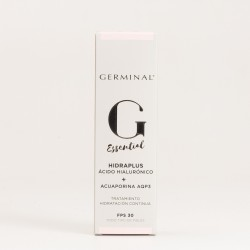 Germinal Essential Hidraplus SPF30, 50ml.