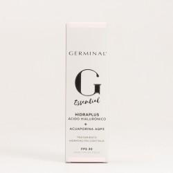 Germinal Essential Hidraplus SPF30, 50ml.