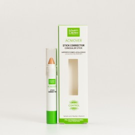 Martiderm Acniover Prevent Stick Corrector, 15 ml.