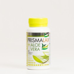 Prisma Natural Lax Aloe Vera, 60 Comp.