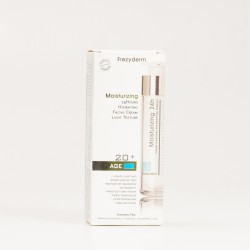 Frezyderm Moisturizing Cream 24 H, 50ml.