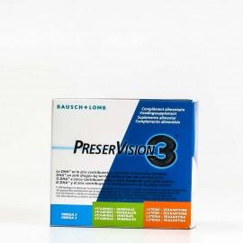 PreserVision 3, 180 Capsulas.