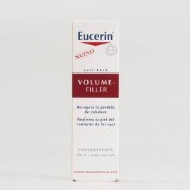 Eucerin Volume Filler Contorno de ojos, 15ml