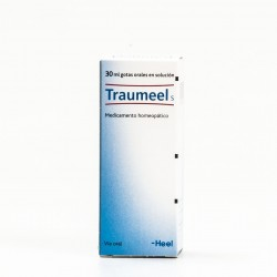 Traumeel S Gotas, 30ml.