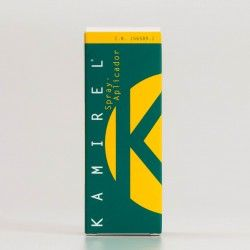 Kamirel Spray Anticaída 100ml