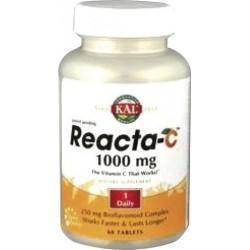 Kal Reacta-C 1000 mg, 60 Comp.