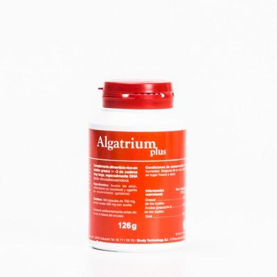 ALGATRIUM PLUS 180 PERLAS