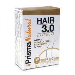 Prisma Natural Hair 3.0, 30 cápsulas