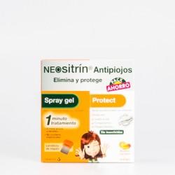 Pack Neositrin Protect + Neositrin Spray Gel