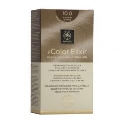 Tinte apivita My color Elixir 10.0, Rubio Platino