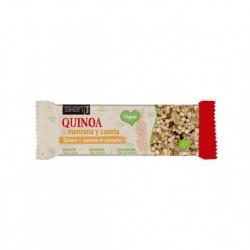 Siken Form Barrita Quinoa & Manzana Canela