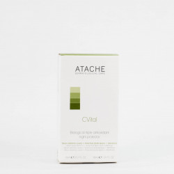 ATACHE CVITAL BIOLOGICAL TRIPLE ANTIOXIDANT NIGHT PROTECTOR