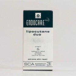Lipocutane Duo crema+balsamo Endocare. 50ml+10ml