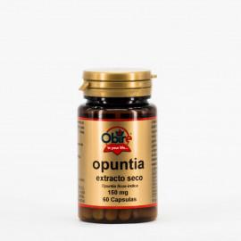 Obire Opuntia 500 mg, 90 Cáps.