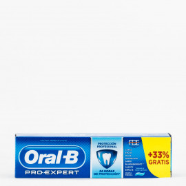 Oral B pro-expert pasta dientes sensibles