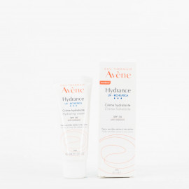 Avene Hydrance Optimale Enriquecida UV SPF20, 40ml