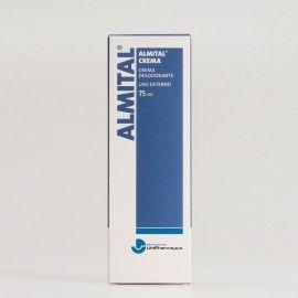 Almital Crema Desodorante. 75ml