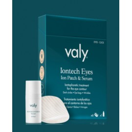 Valy Iontech Eyes