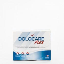 Dolocare Flex, 180 cápsulas.