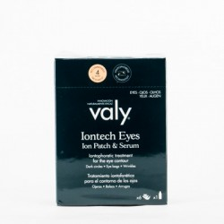 Valy Iontench Eyes Patch&Serum
