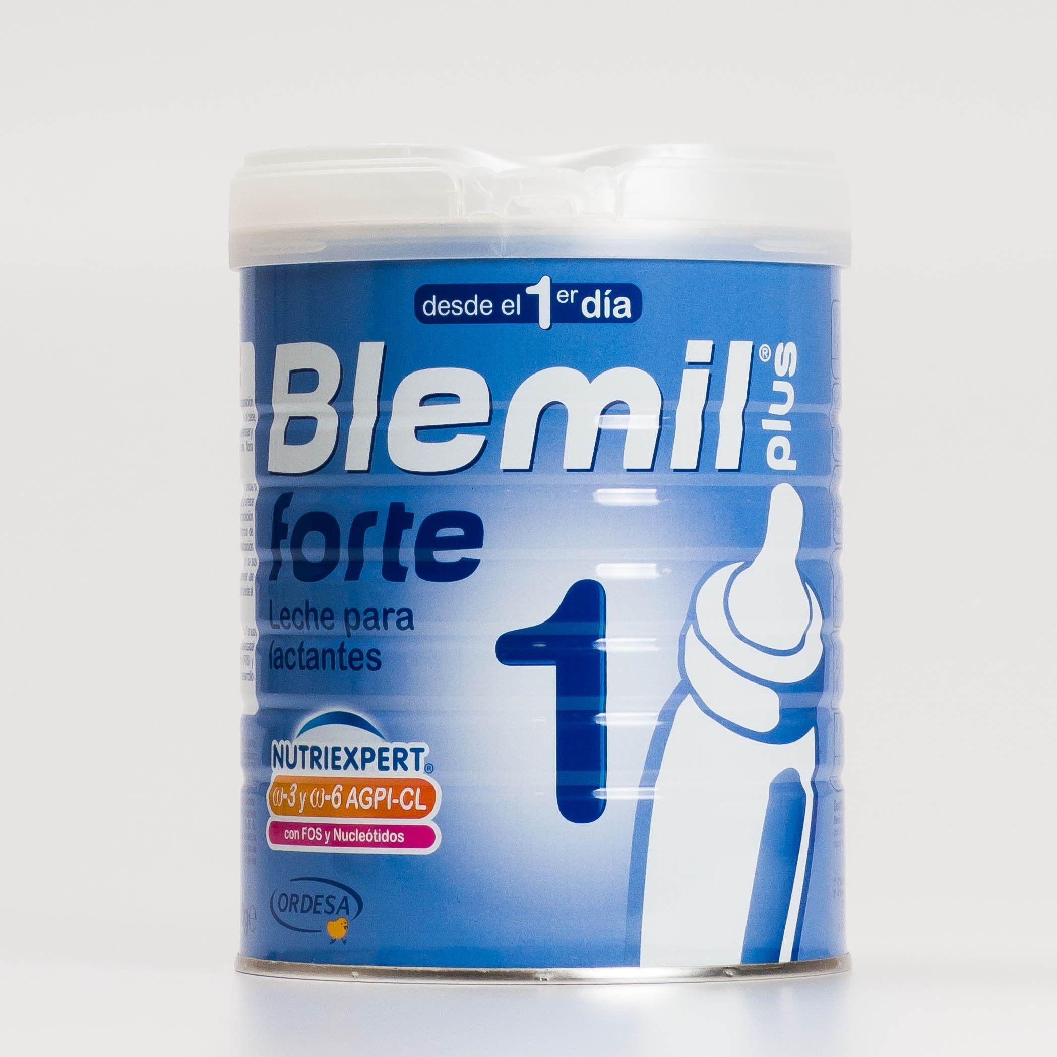 Leche Blemil plus 1 forte 800 gr