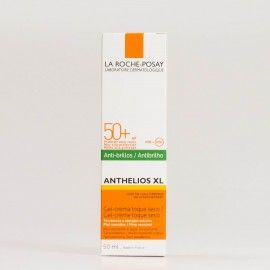 Anthelios XL Anti-brillos Facial con Spf 50+ 50ml