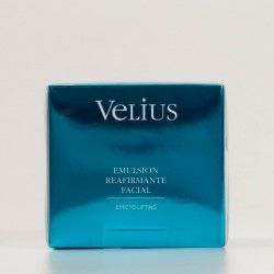 Velius Emulsión Reafirmante Facial, 40ml