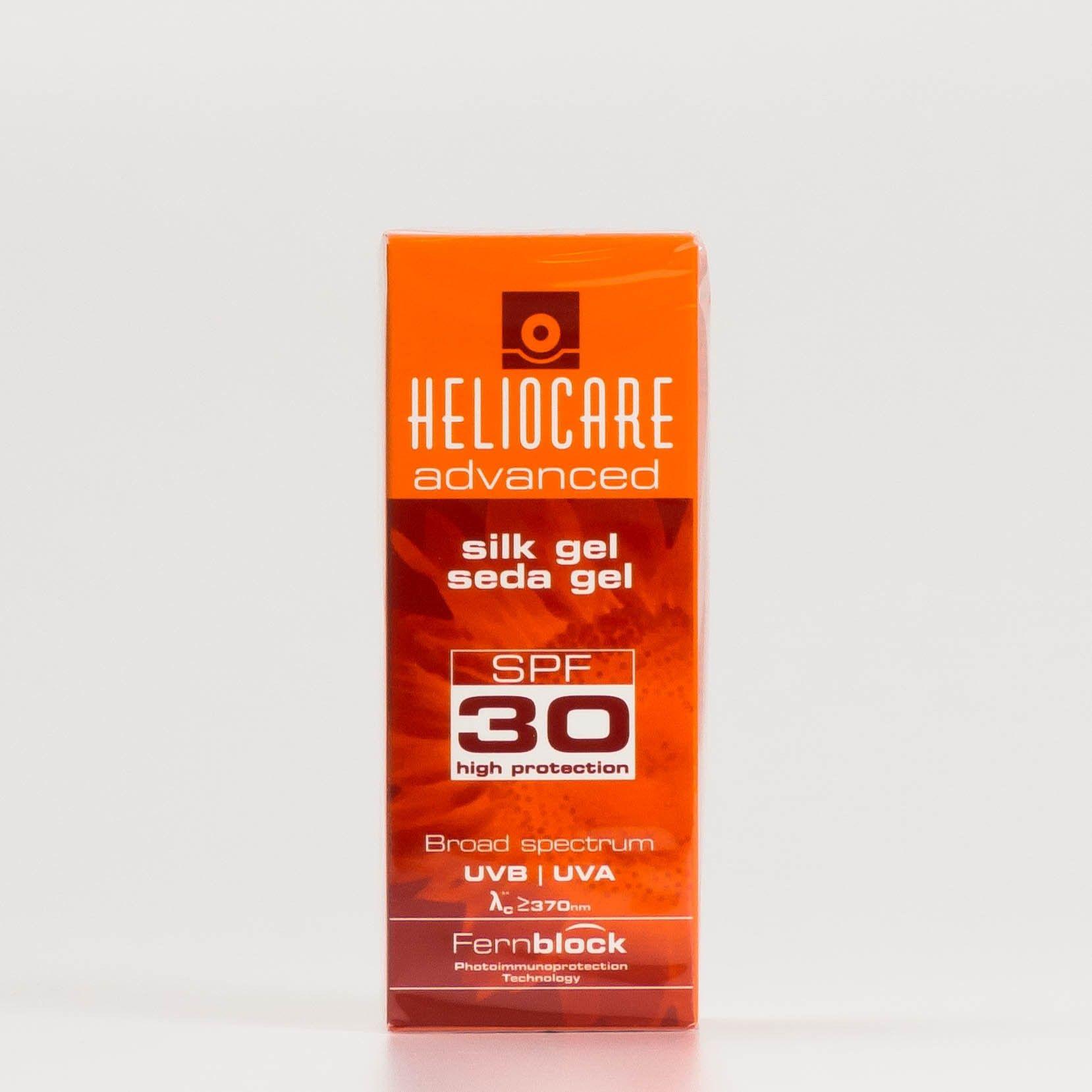 Heliocare Advanced Seda Gel SPF30, 50ml