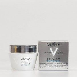 Vichy Liftactiv Supreme Piel seca 50ml