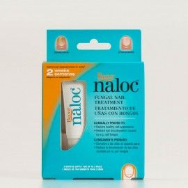 Becur Naloc, 15ml.