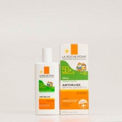 Anthelios dermo-pediatrics SPF50+, 40 ml.