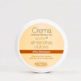 Bactinel Crema Corporal Intensiva Aceite de Almendras
