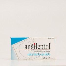 angileptol sabor menta-eucalipto