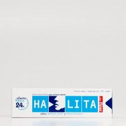 Halita pasta dentífrica, 75ml.