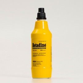 Betadine 500ml