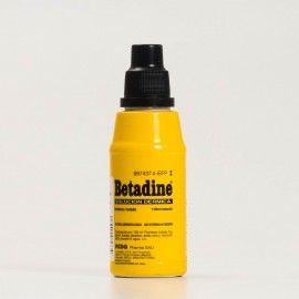 Betadine 125ml