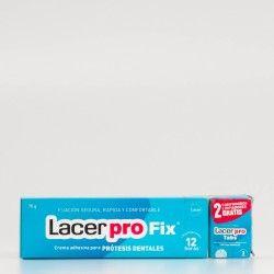 LACER Profix Crema Adhesiva Prótesis, 40gr.