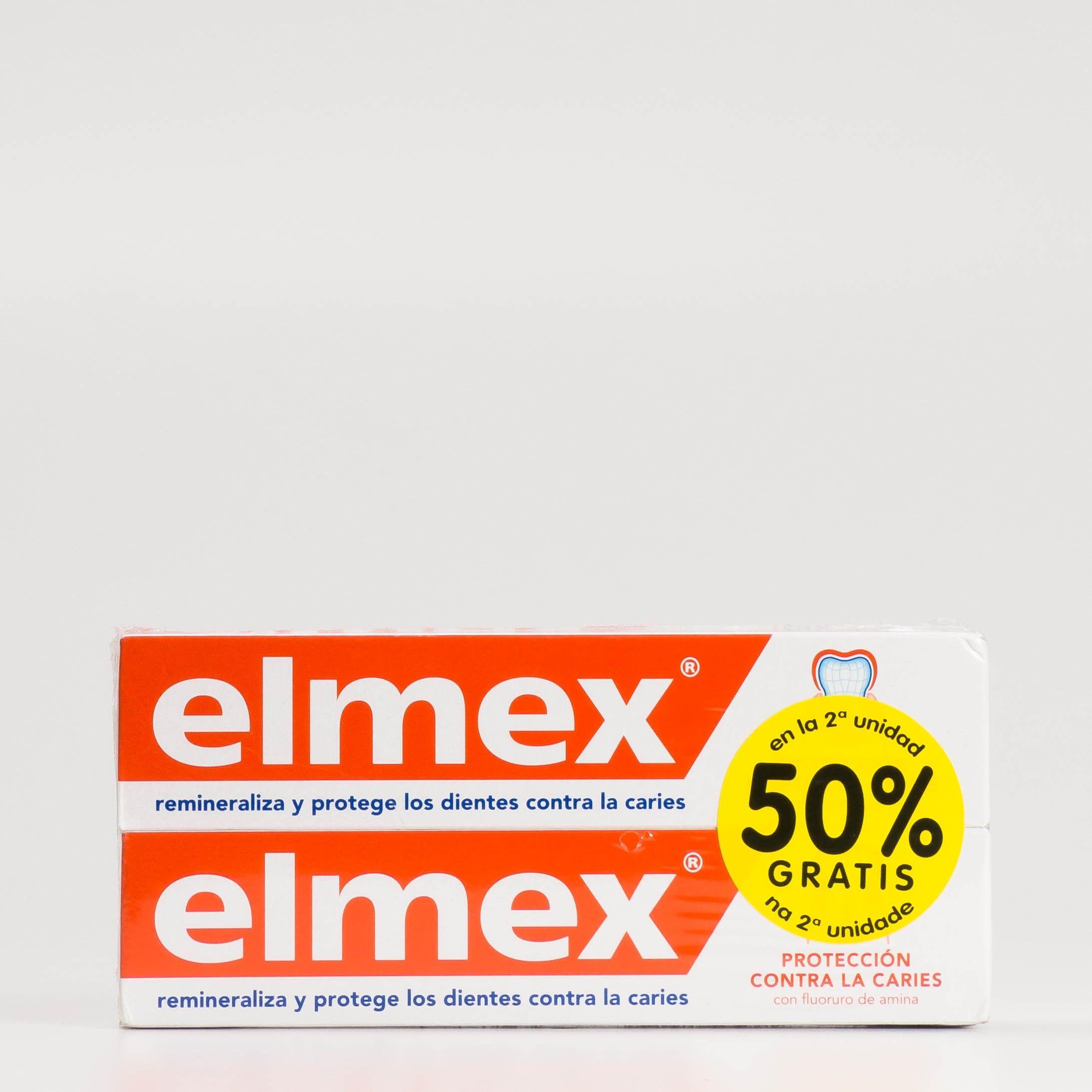 Elmex Pasta dental