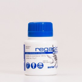 Regacid Soria Natural, 60Comp.