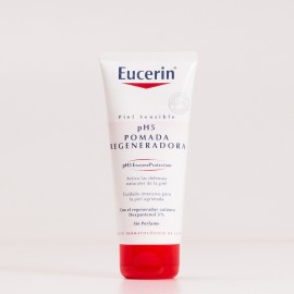 Eucerin Pomada Regeneradora pH 5, 100ml.