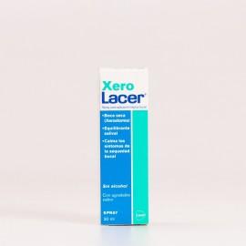 Xerolacer colutorio spray, 30ml.