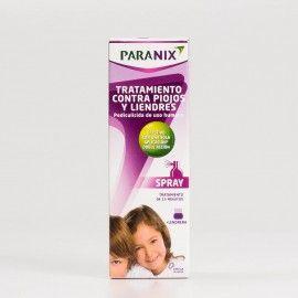 Paranix Spray Antipiojos y liendres