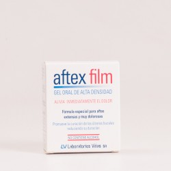 Aftex Film, 10ml.