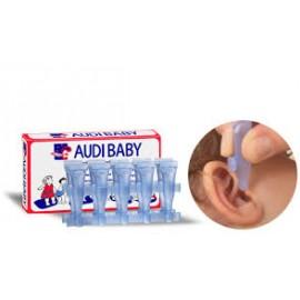 AudiBaby. 10 viales monodosis