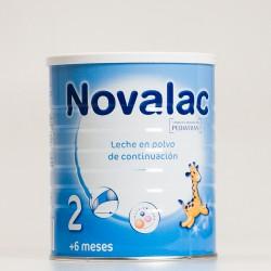 Novalac 2, 800g.