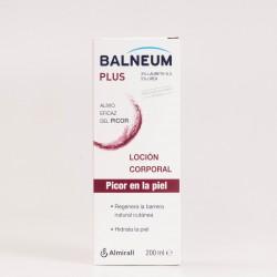 Balneum Plus Loción, 200ml.