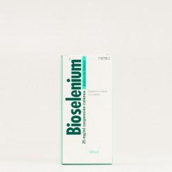 Bioselenium 2,5% Suspensión 100ml