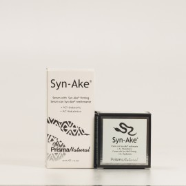 Syn-Ake Pack Reafirmante Crema + Serum